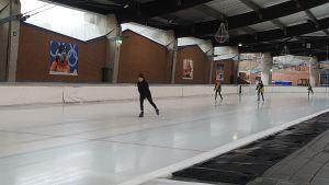 schaatsen Scheg gr 7-8