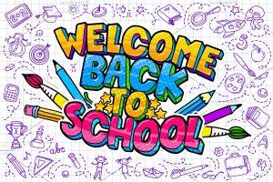 na corona terug naar school