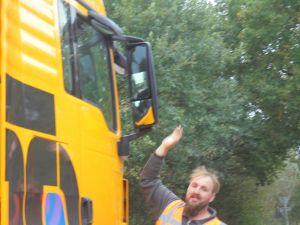 Klik op de foto voor meer fotoo's, geen inlog mail naar: directie@obsde3sprong.nl